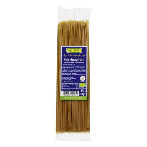 Rapunzel Reis-Spaghetti (250 g) - Bio