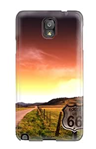Amanda W. Malone's Shop New Style Tpu Shockproof Scratcheproof Sky Earth Hard Case Cover For Galaxy Note 3