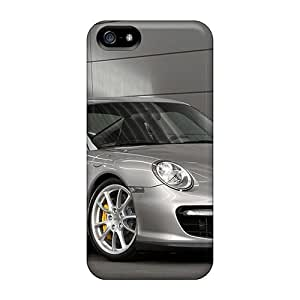 Hot Tpye Porsche 911 Gt2 2 Case Cover For Iphone 5/5s