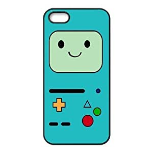 Beemo Adventure Time DIY Cover Case with Hard Shell Protection for Iphone 5,5S Case lxa#295431