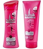 Pack of 2,sunsilk Shampoo 340 Ml+conditioner 320
