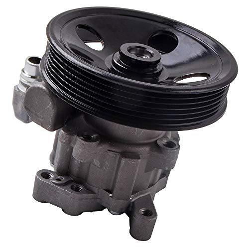 2006 Mercedes S-class - Power Steering Pump for Mercedes Benz S Class S430 S500 S55 AMG With Pulley 0024668701 0044668601