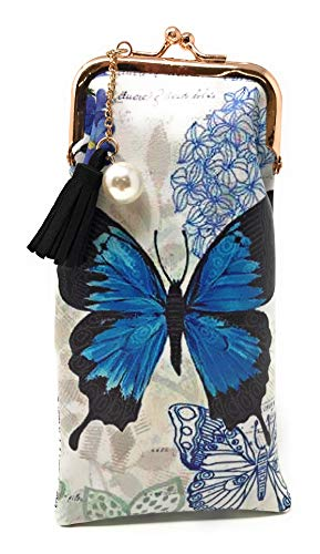 Value Arts Blue Butterfly...