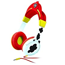Nickelodeon Paw Patrol Headphones - Marshall