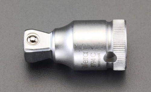 "EA617AM-56 1/2""sqx 52mm エクステンションバー(スイベル・ZYKLOP)"