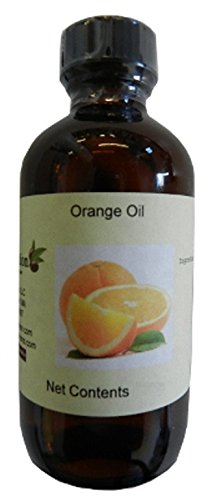 OliveNation Pure Orange Oil 32 oz