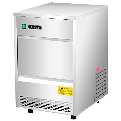 Costzon Commercial Ice Maker