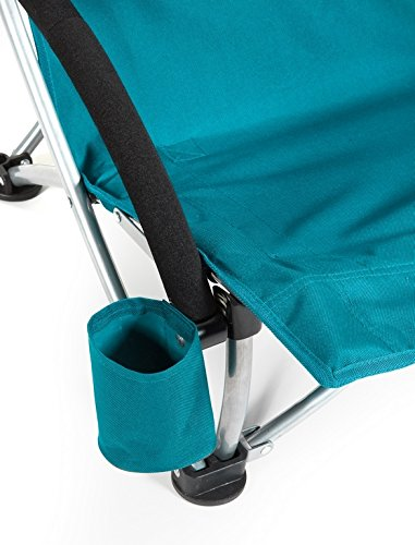 SKLZ Beach Chair Sport-Brella Beach Chair Aqua Türkis One-Size