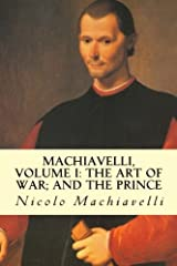 The prince machiavelli book review