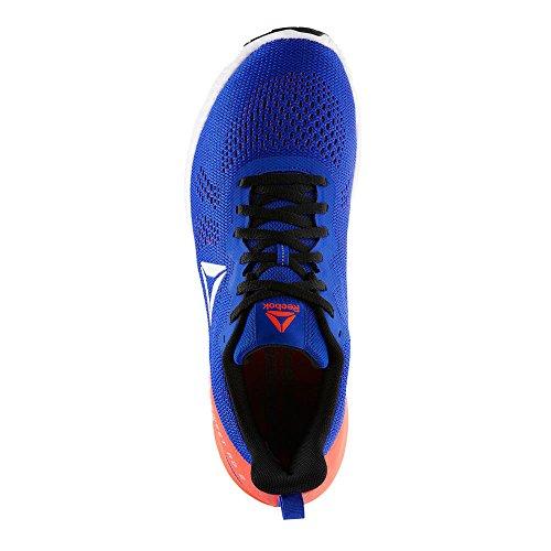Da Scarpe Road Move black atomic Osr Fitness 000 white 2 blue Multicolore Reebok Uomo Sweet Red HEX4qHT