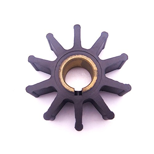Outboard Engine 47-F462065 18-8901 9-45000 Water Pump Impeller for Chrysler Force Mercury Marine 20HP 35HP Boat Moto