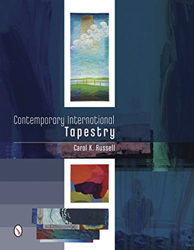 Tapestries Gallery - Contemporary International Tapestry