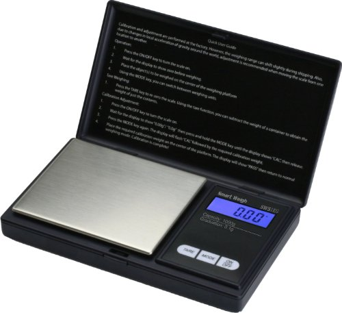 professional digital scale - 4