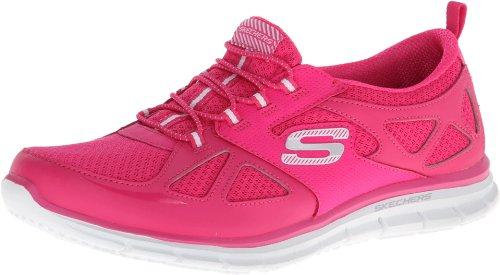 Skechers Sport Women's Lynx Fashion Sneaker