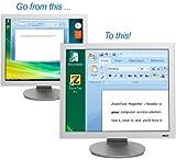 ZoomText 10 Screen Magnifier/Reader