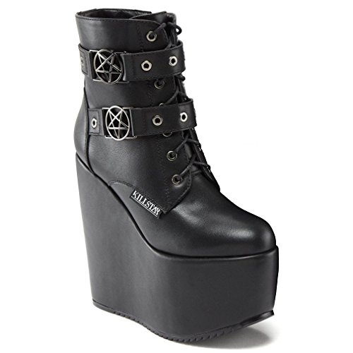 Killstar , Hi-Top Slippers femme