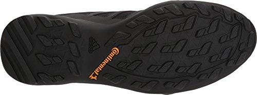 adidas outdoor Terrex Swift R2 GTX Mens Hiking Boot Black/Black/Black, Size 6 by adidas outdoor (Image #2)