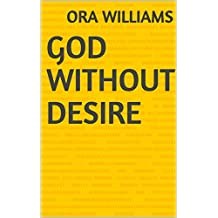 God Without Desire (Portuguese Edition)
