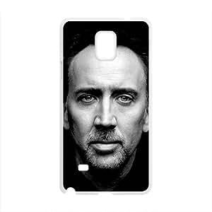 Unique Nicolas Cage Cell Phone Case for Samsung Galaxy Note4