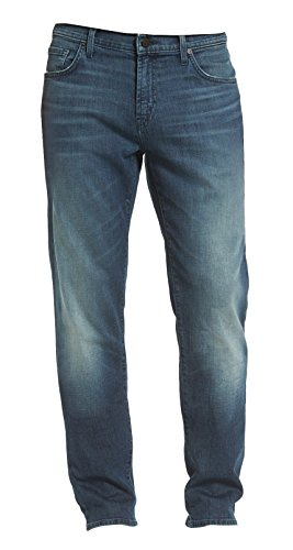 J Brand Men's Kane Straight Leg Jeans (40)