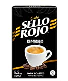 Café Sello Rojo Whole Bean Espresso | Colombia's