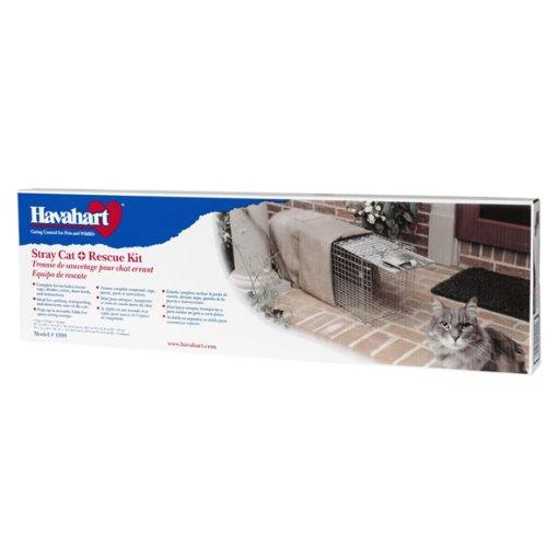 Havahart 1099 Feral Stray Cat Rescue Kit by Havahart (Image #3)