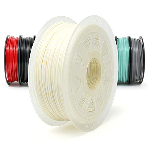 Filamento ABS 2.85mm 1kg COLOR FOTO-1 IMP 3D [7HR2BQBB]