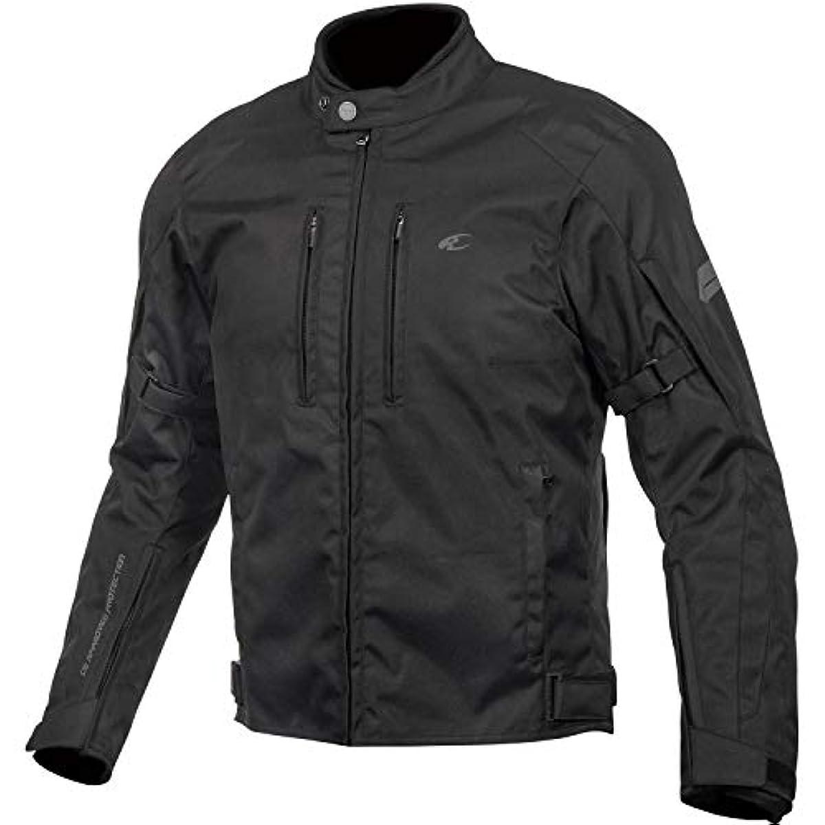 [해외] 코미네 KOMINE 오토바이 프로텍트 윈터 재킷 보온 이너 프로텍터 추동 BLACK XL 07-603 JK-603 07-603