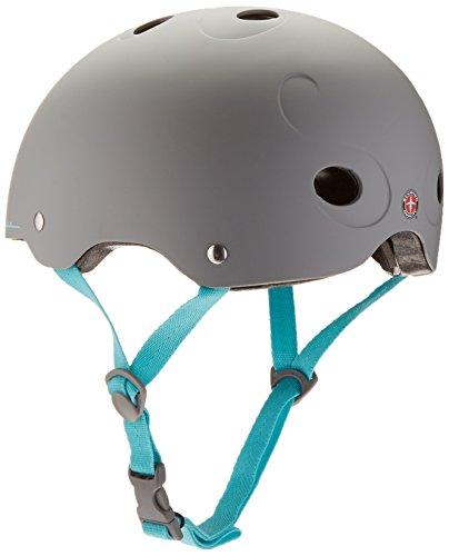 Blue Helmet Bike Bicycle Skate Helmet Schwinn Women/'s Mystique Helmet