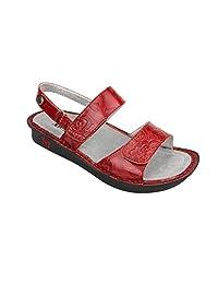 Alegria Women's Verona Wedge Sandal