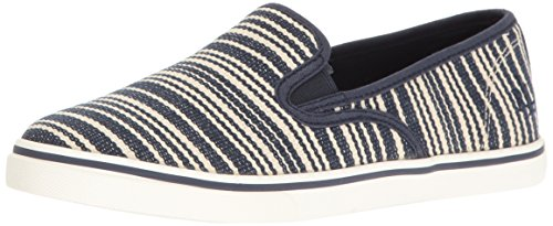 Image of Lauren by Ralph Lauren Women's Janis-Sk-V Fashion Sneaker