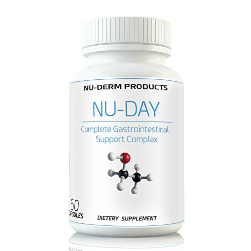 Cheap Nu-Day Depression Pills and Mood Support Supplement Helps with Anxiety Relief, Stress and Provides A Calming Experience To Help Combat the Blues, Anxiety and Irritability using the POWER of Probiotics