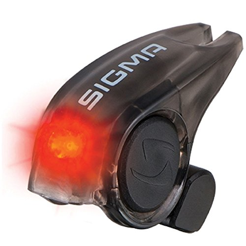 Sigma Brake Light Black