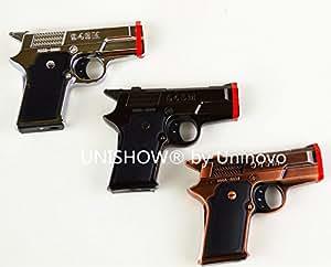 Twin Laser Flame Gun Torch Lighter #15