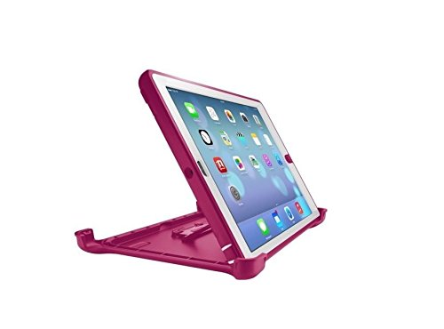 OtterBox Defender Series Case with Stand for Apple iPad Air