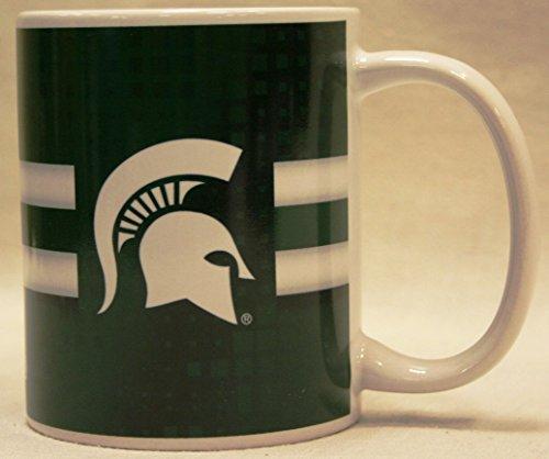 Michigan State 11 Oz Big Logo Mug (11 Oz Mug Logo)