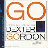 Go By Dexter Gordon (2001-03-22)