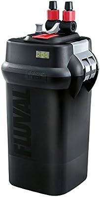 Fluval Filtro Externo 206 680 Lts/H