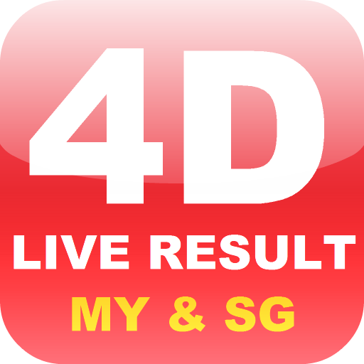 Amazon com: Live 4D Result (MY & SG): Appstore for Android