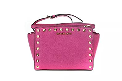 49e78458b7143 Image Unavailable. Image not available for. Colour  MICHAEL Michael Kors  Selma ...