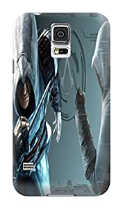 Cool Assassin's Creed fashionable Designs for Samsung Galaxy s5 Cover/ Case/shell 2014