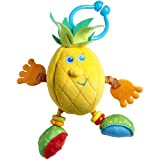 Tiny Love Fruity Pals, Pineapple, Baby & Kids Zone