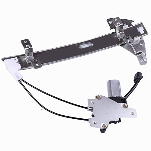 99 buick century window regulator - 6