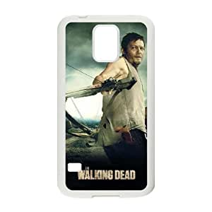 Samsung Galaxy S5 Phone Case The Walking Dead F6363918
