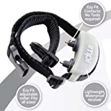 IMPI SPC-100 Automatic Dog Bark Control Training Collar With Shock Correction Mode for Small to Xlarge Dogs