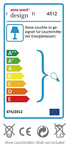 anna wand Wandlampe FAULTIER BLAU Wandlampenschirm mit Stoffkabel zum Aufh/ängen f/ür Kinder//Baby Lampe mit Faultier in versch Farben Sanftes Licht im Kinderzimmer M/ädchen /& Junge