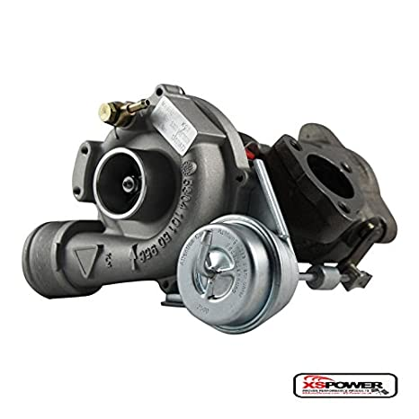 Amazon.com: XS-Power 53049880015 Turbocharger K04-015 FOR AUDI VW 1.8T AEB/ANB/APU/AWT/AVJ/BEX: Automotive