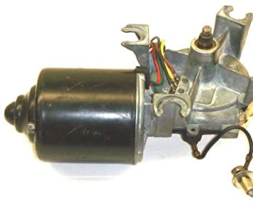 ARC 10-347 Windshield Wiper Motor Remanufactured