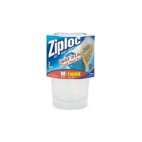 Ziploc Twist Shield Containers Medium product image