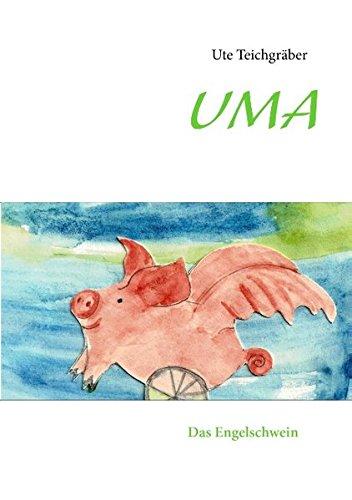 UMA (German Edition) ebook